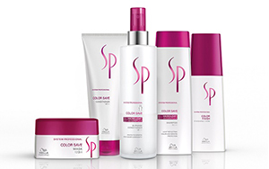Produkty Wella Professionals SP Color Save na Zamondo.pl