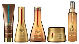 Produkty L'Oréal Professionnel Série Expert Mythic Oil na Zamondo.pl