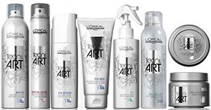 Produkty L'Oréal Professionnel Tecni Art na Zamondo.pl