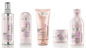 Produkty L'Oréal Professionnel Série Expert Vitamino Color A-OX na Zamondo.pl