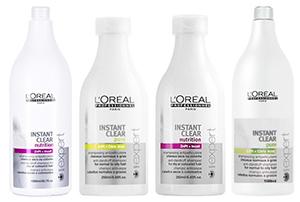 Produkty L'Oréal Professionnel Série Expert Instant Clear na Zamondo.pl