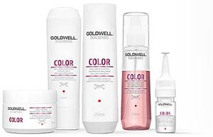Produkty Goldwell DualSenses Color na Zamondo.pl
