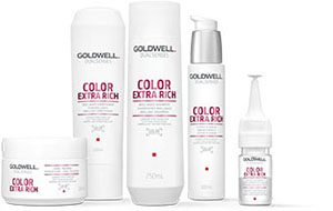 Produkty Goldwell DualSenses Color  Extra Rich na Zamondo.pl