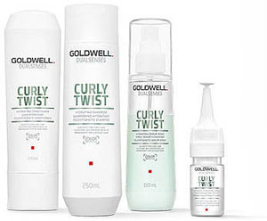 Produkty Goldwell DualSenses Curly Twist na Zamondo.pl