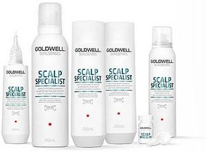 Produkty Goldwell DualSenses Scalp Specialist na Zamondo.pl