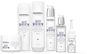 Produkty Goldwell DualSenses Just Smooth na Zamondo.pl