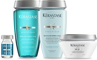 Produkty Kerastase Specifique Dermo-Calm na Zamondo.pl