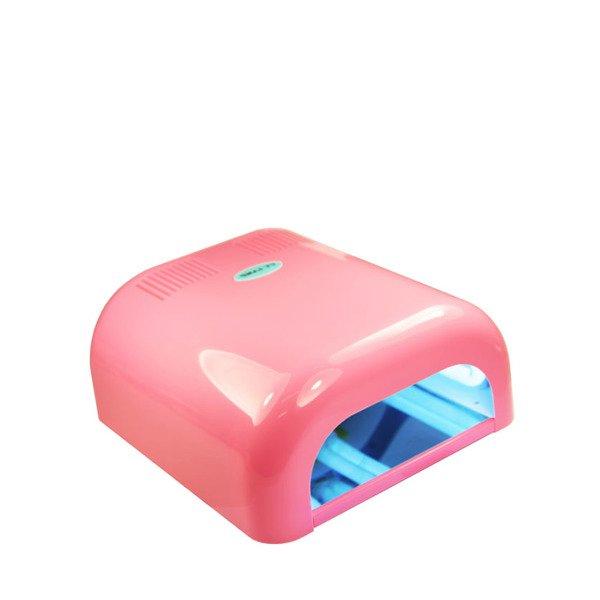 Neonail Profesjonalna Lampa Uv Rozowa 36 W 863 Marki Neonail