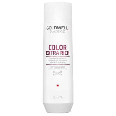 Goldwell DLS Color Extra Rich Szampon farbowane 250ml