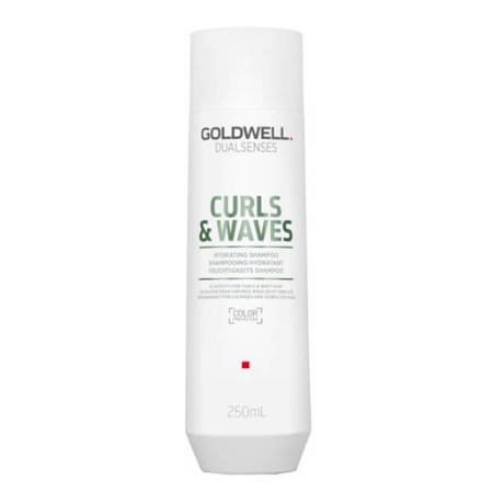 Goldwell DLS Curly & Waves Szampon 250 ml