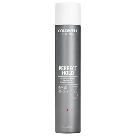 Goldwell Magic Finish  Spray chroniący kolor 500ml
