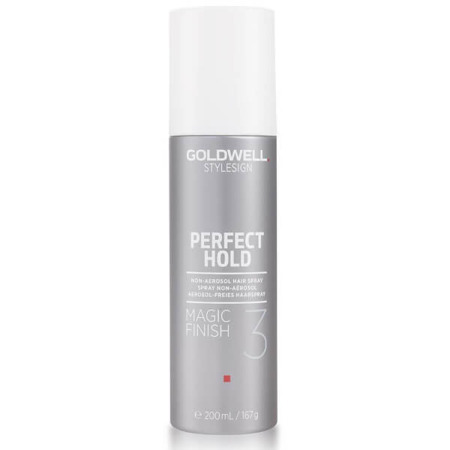 Goldwell Magic Finish Spray nabłyszczający 200ml