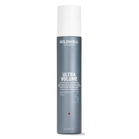 Goldwell Naturally Full Spray na objętość 200ml