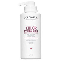 Goldwell Color Extra Rich 60s maska kolor 500ml